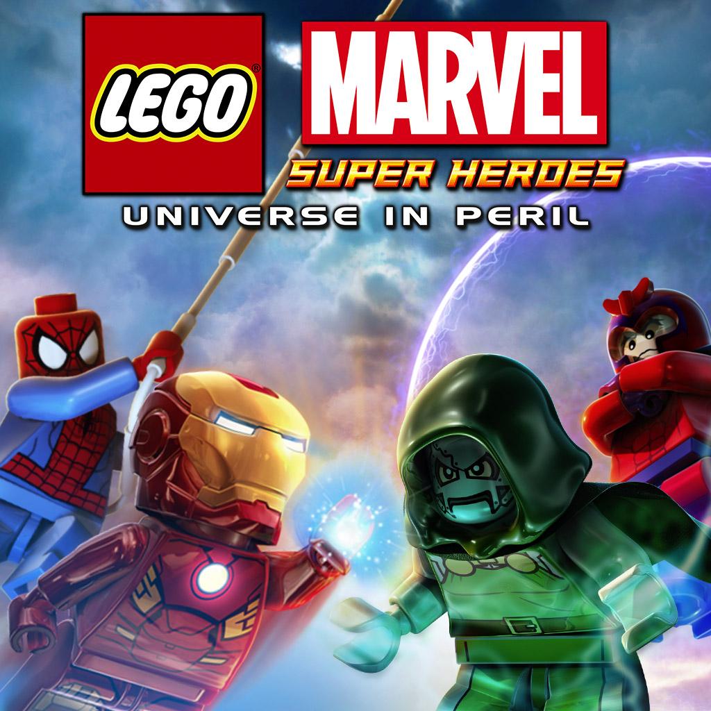 lego marvel super heroes ecco come sbloccare il gioco