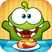 Download My Om Nom free for iPhone, iPod and iPad