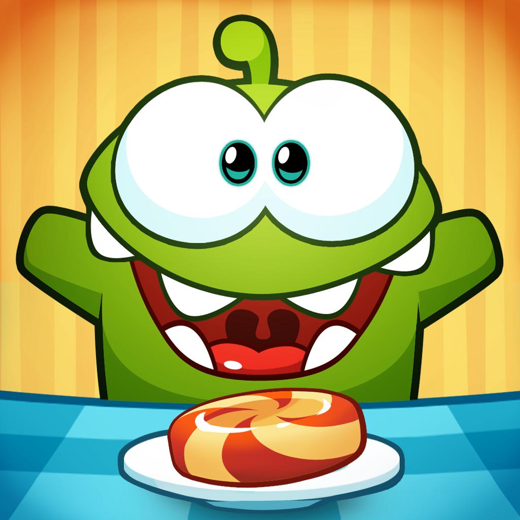 Ам Ням Приключения for Android - APK Download