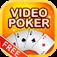 Video Poker FREE - Jokers Wild